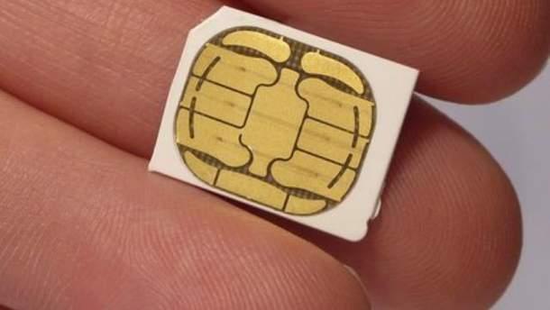 SIM-карта