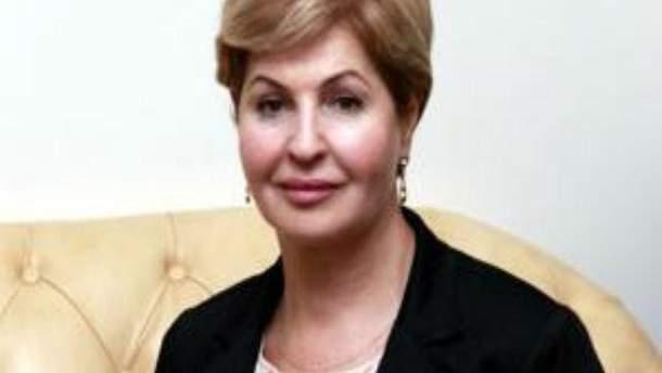 Ірина Спіріна