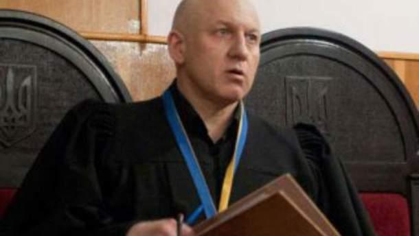 Юрій Бурбел