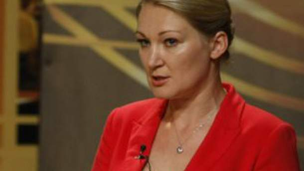 Мария Ионова