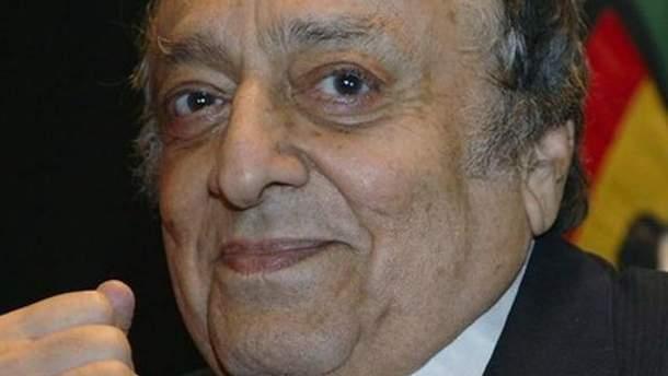 Хосе Сулейман