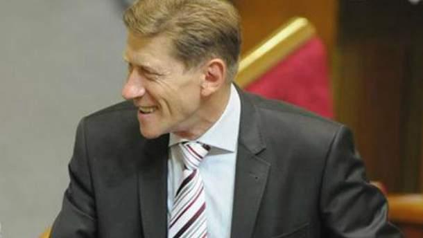 Роман Забзалюк