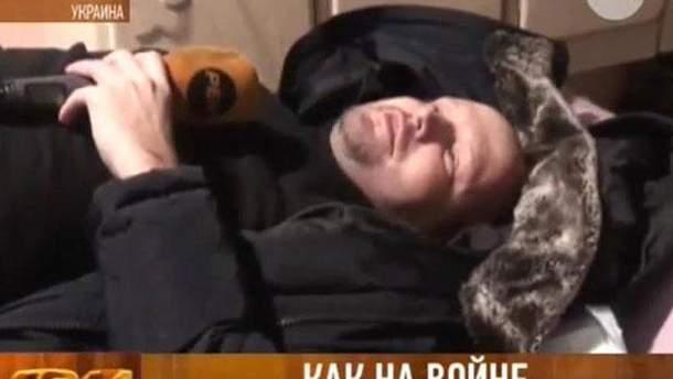 Станіслав Григор'єв