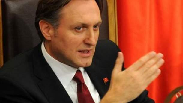 Цей тиск заведе Україну в глухий кут, - президент ПА ОБСЄ