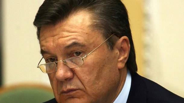 Віктор Януоквич