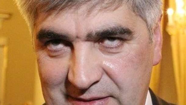 Олег Сало
