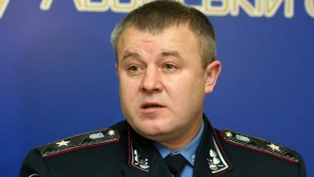 Александр Рудяк