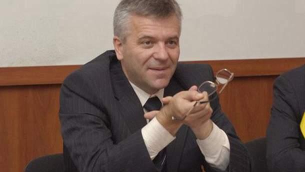 Александр Остапенко