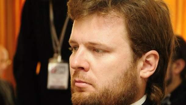 Виктор Мартыненко