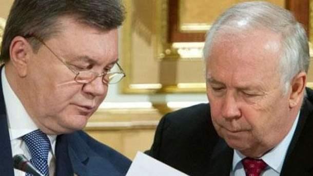 Янукович просит о внеочередной сессии