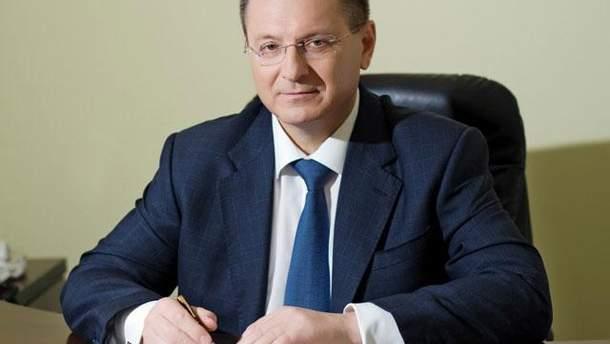 Анатолий Юхименко