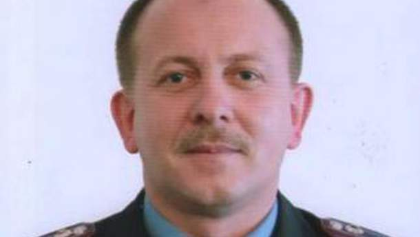Петро Федчук