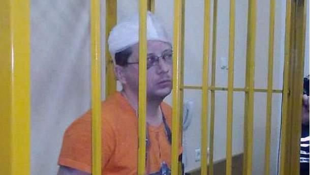 Сергей Нужненко