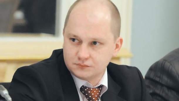 Руслан Кирилюк