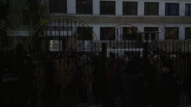 Оболонский суд