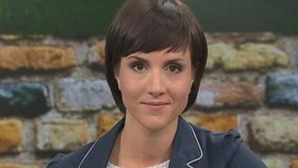Юлия Галушка
