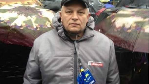 Степан Кубів