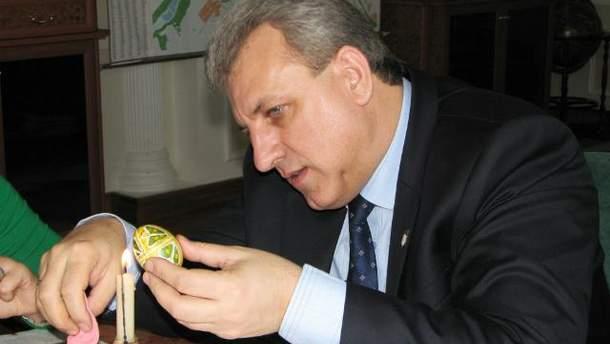 Мэр Сум Геннадий Минаев