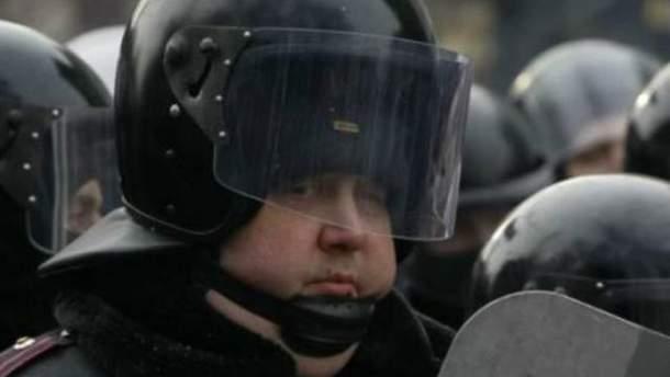 Силовик