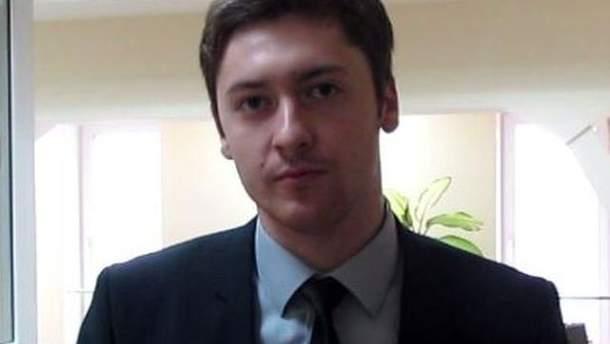 Станіслав Батрин