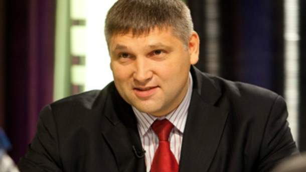 Юрий Мирошниченко