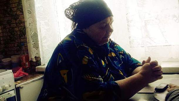 Ніна Жизневська