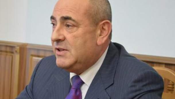 Василь Чуднов