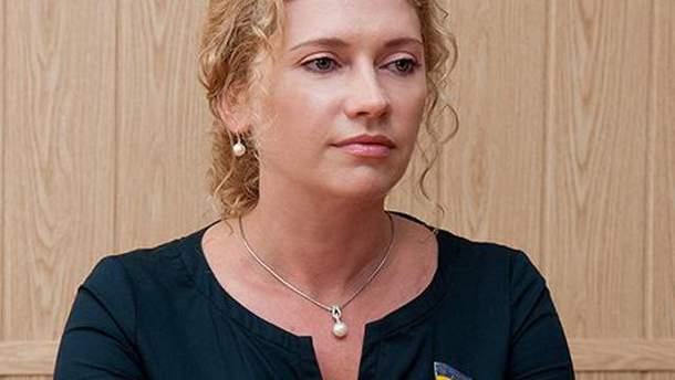 Елена Нетецкая