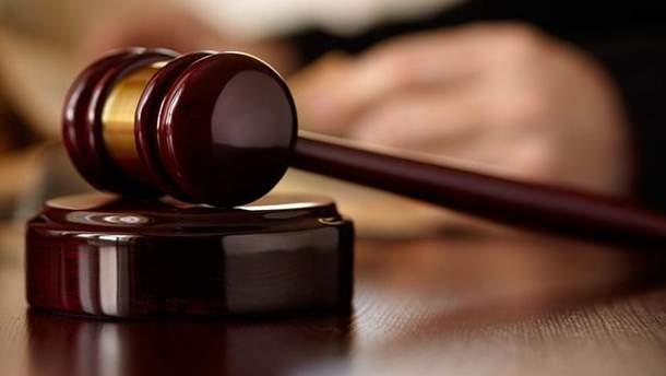 Суд отменил решение Тернопольского областного совета