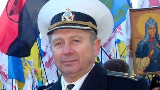 Евгений Лупаков