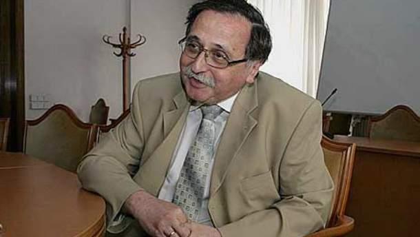 Юрій Ключковський