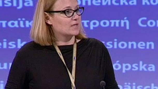 Майя Косьянчич