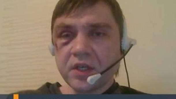 Степан Клімов