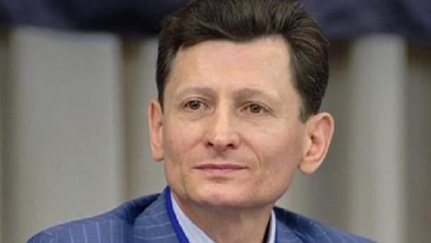 Михайло Волинець