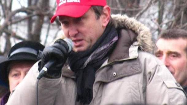Виталий Серпокрылов