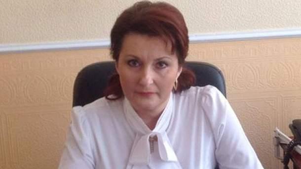 Инесса Песоцкая
