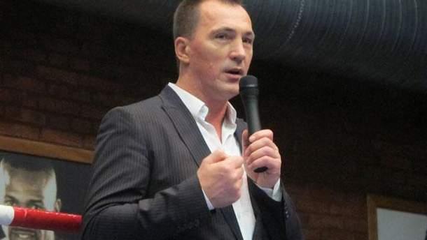 Володимир Продивус