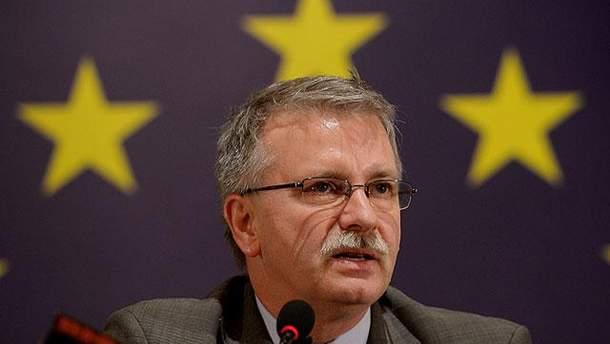 Міхаель Ґалер