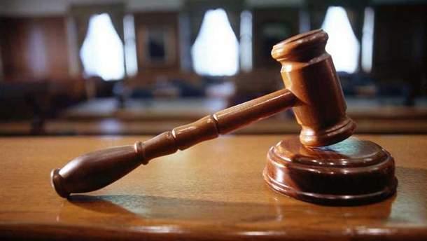 Суд смягчил меру пресечения