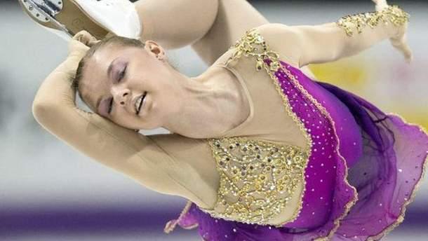Наталія Попова