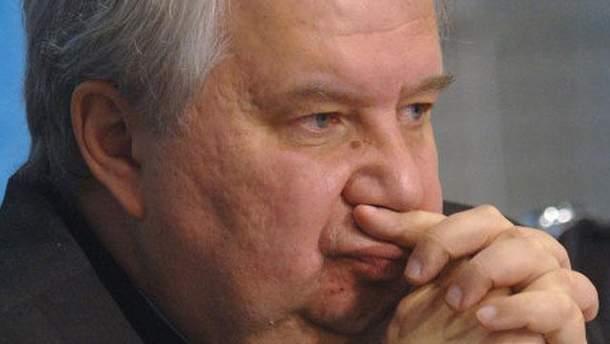 Сергій Кисляк