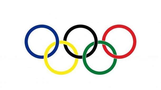 Оліймпійські кільця