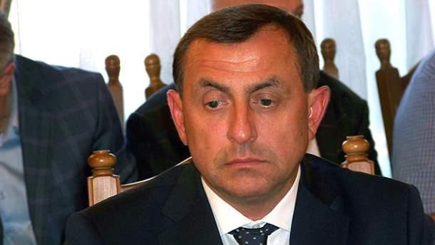 Петр Колодий