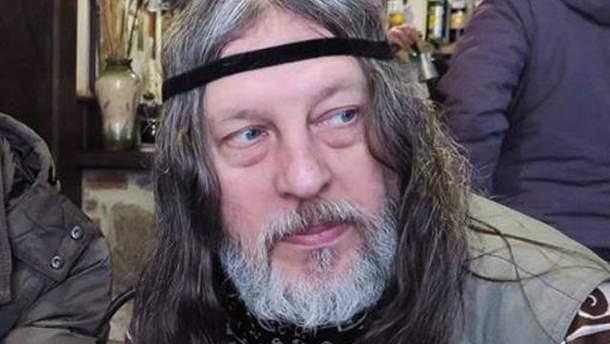 Алик Олисевич