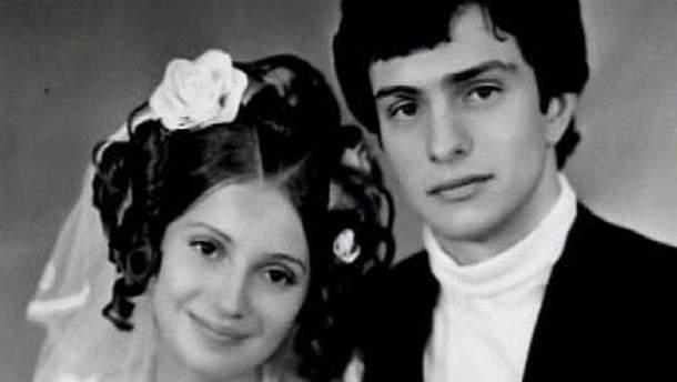 Весілля Юлії Тимошенко