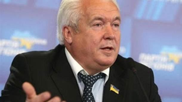 Владимир Олийнык