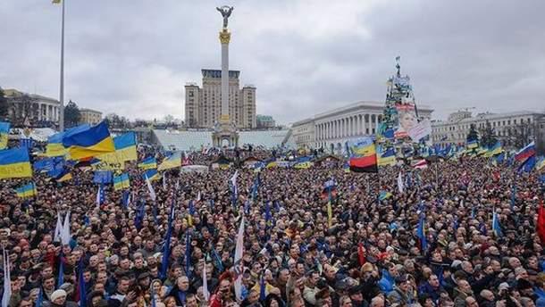 Всеукраїнське віче у Києві