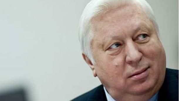 Генеральний прокурор Віктор Пшонка