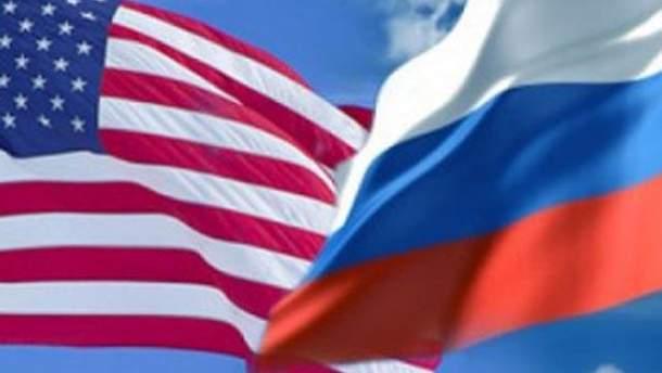 Росія-США