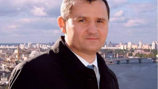 Юрий Благодир